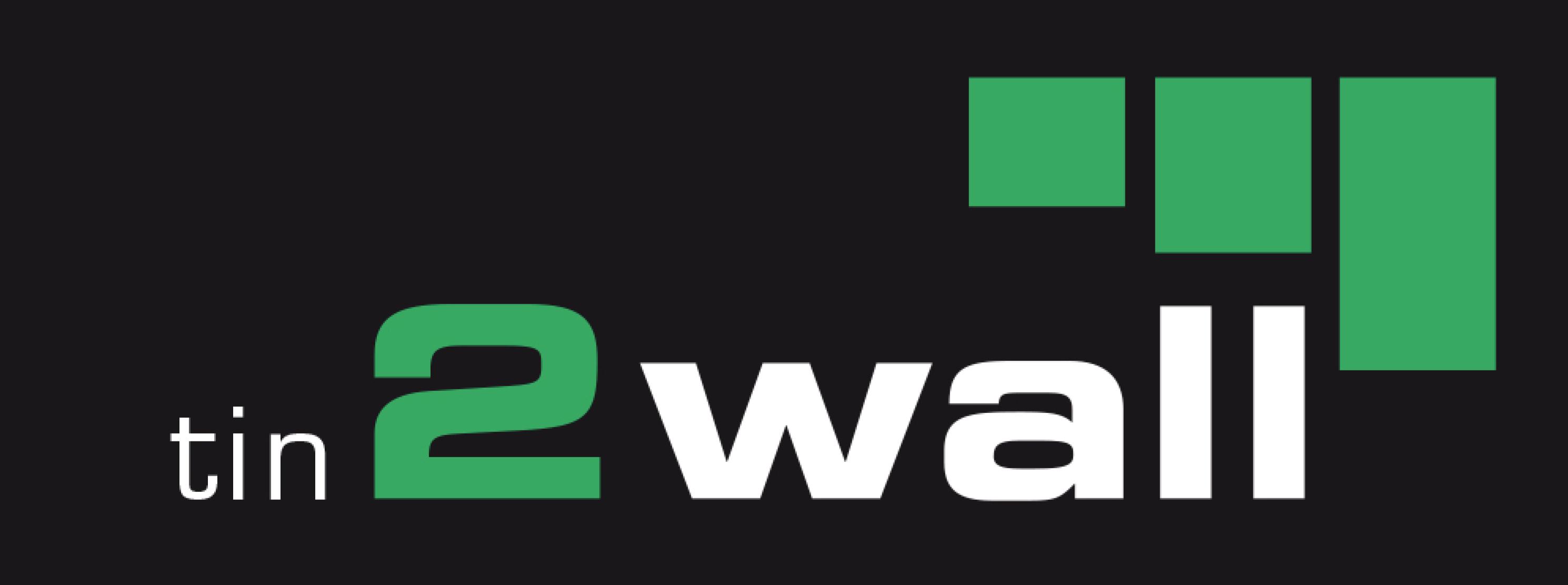 tin2wall